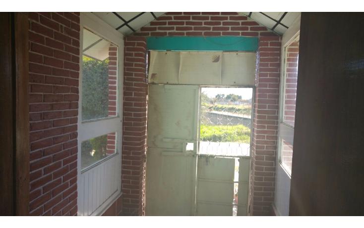 Foto de casa en venta en  , san lorenzo chiautzingo, chiautzingo, puebla, 1039385 No. 25