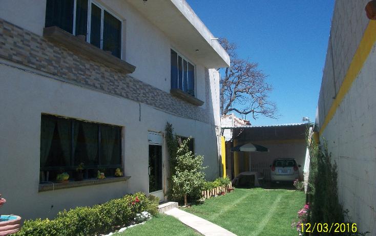 Foto de casa en venta en  , san lorenzo chiautzingo, chiautzingo, puebla, 2006048 No. 02