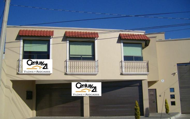Foto de oficina en renta en  , san lorenzo coacalco, metepec, méxico, 1204713 No. 01