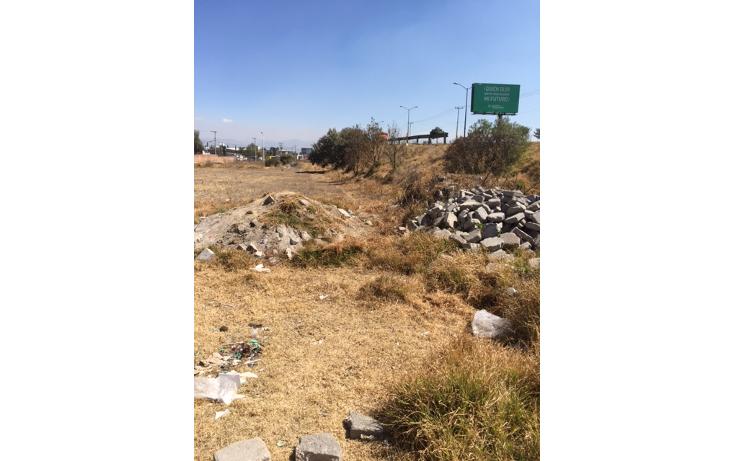 Foto de terreno habitacional en venta en  , san lorenzo coacalco, metepec, méxico, 1635554 No. 02