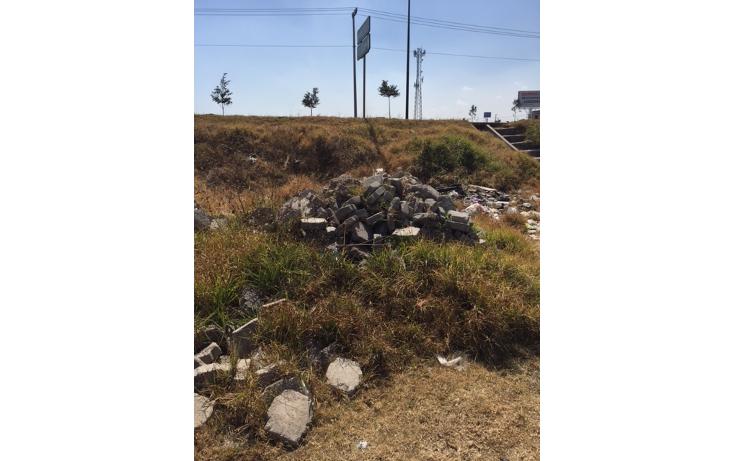 Foto de terreno habitacional en venta en  , san lorenzo coacalco, metepec, méxico, 1635554 No. 04