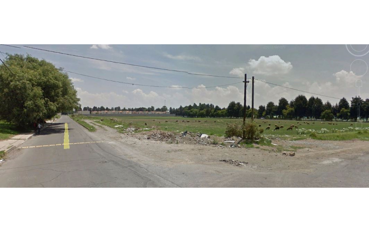 Foto de terreno habitacional en venta en  , san lorenzo coacalco, metepec, méxico, 1677334 No. 02