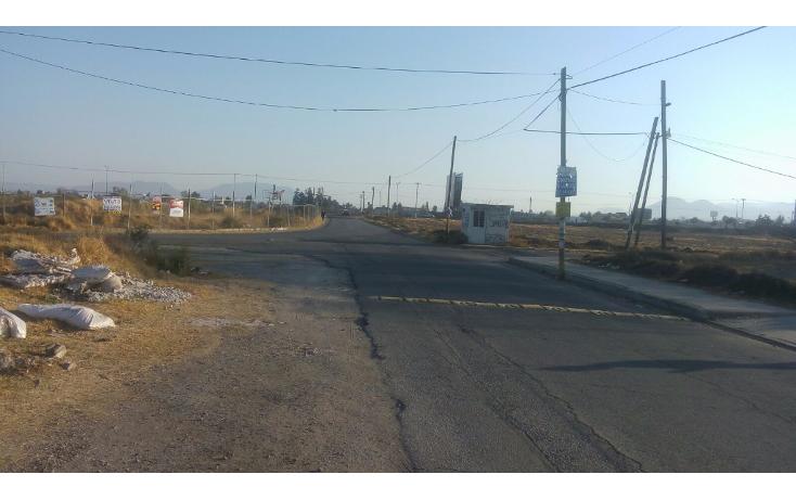 Foto de terreno habitacional en venta en  , san lorenzo coacalco, metepec, méxico, 1677334 No. 08