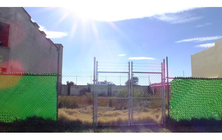 Foto de terreno habitacional en venta en  , san lorenzo coacalco, metepec, m?xico, 1875082 No. 01