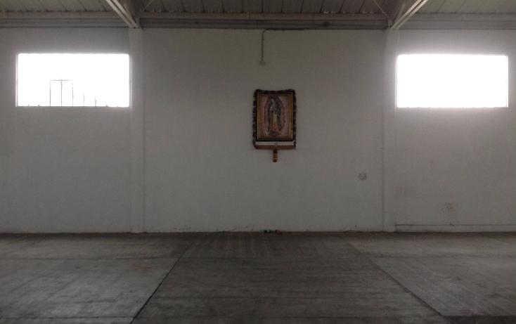 Foto de nave industrial en renta en  , san lorenzo cuauhtenco, calimaya, méxico, 1597656 No. 04