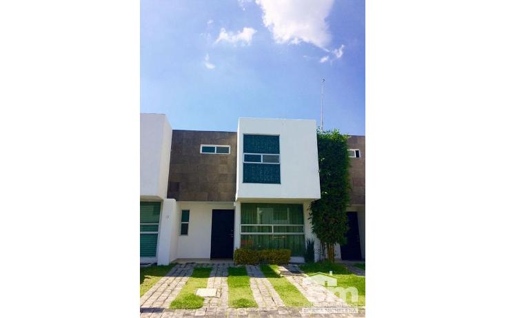 Foto de casa en venta en  , san lorenzo, cuautlancingo, puebla, 1180017 No. 01