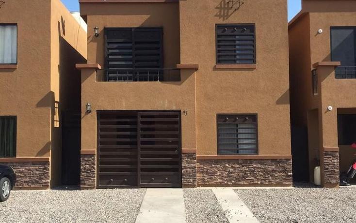 Foto de casa en venta en  , san lorenzo, hermosillo, sonora, 1097429 No. 01