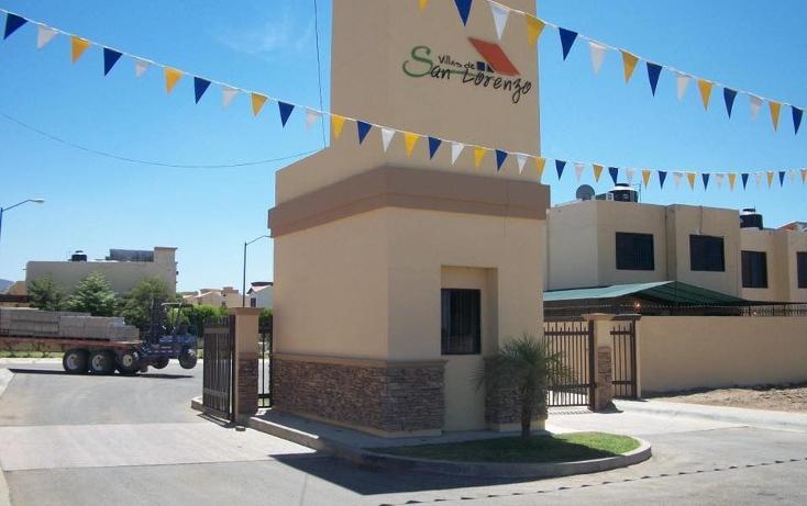 Foto de casa en venta en  , san lorenzo, hermosillo, sonora, 1097429 No. 26