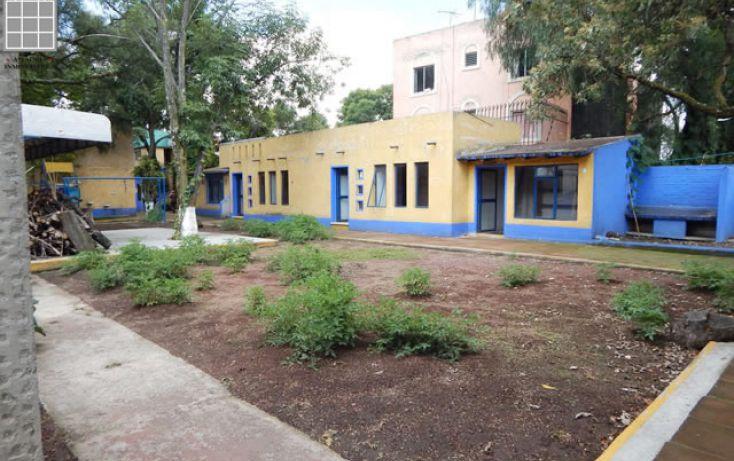 Foto de terreno habitacional en venta en, san lorenzo huipulco, tlalpan, df, 1186491 no 02