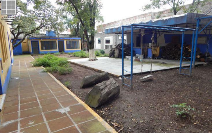 Foto de terreno habitacional en venta en, san lorenzo huipulco, tlalpan, df, 1186491 no 03