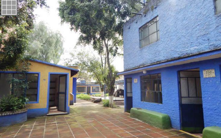 Foto de terreno habitacional en venta en, san lorenzo huipulco, tlalpan, df, 1186491 no 04