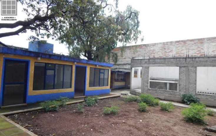 Foto de terreno habitacional en venta en, san lorenzo huipulco, tlalpan, df, 1186491 no 05