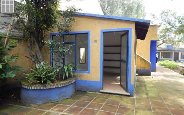 Foto de terreno habitacional en venta en, san lorenzo huipulco, tlalpan, df, 1186491 no 06