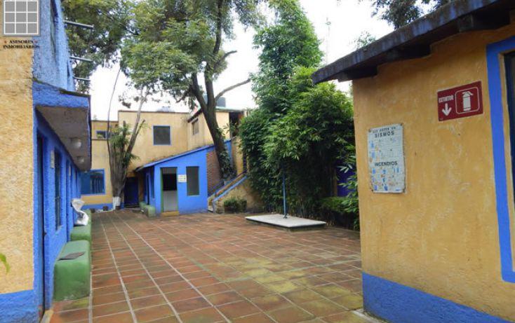 Foto de terreno habitacional en venta en, san lorenzo huipulco, tlalpan, df, 1186491 no 07