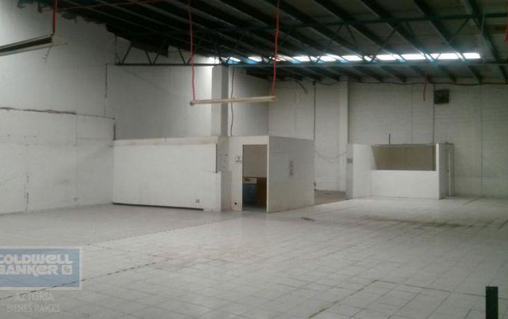 Foto de nave industrial en renta en, san lorenzo huipulco, tlalpan, df, 1850546 no 02