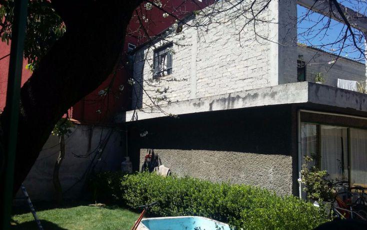 Foto de terreno habitacional en venta en, san lorenzo huipulco, tlalpan, df, 1864292 no 01