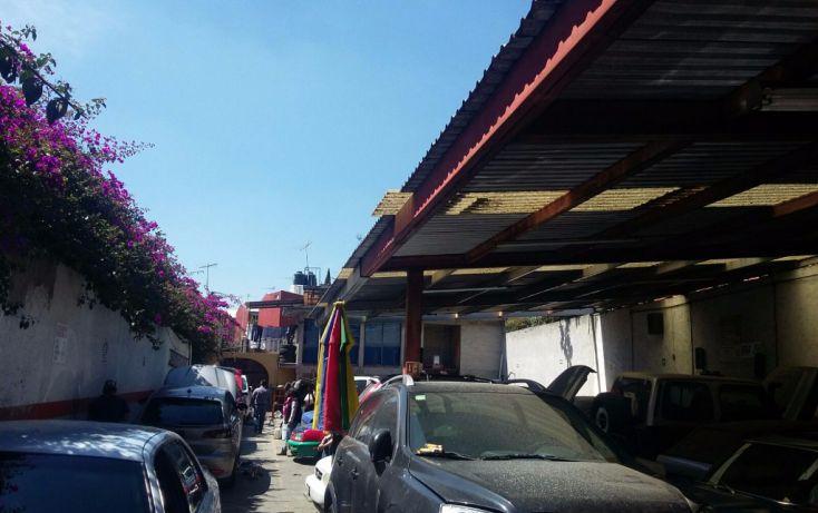 Foto de terreno habitacional en venta en, san lorenzo huipulco, tlalpan, df, 1864292 no 02