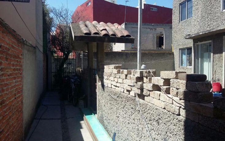 Foto de terreno habitacional en venta en, san lorenzo huipulco, tlalpan, df, 1864292 no 03