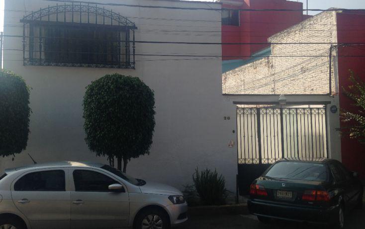 Foto de casa en renta en, san lorenzo huipulco, tlalpan, df, 2020095 no 01