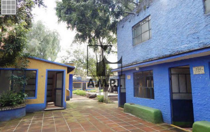 Foto de terreno habitacional en venta en, san lorenzo huipulco, tlalpan, df, 2021299 no 03