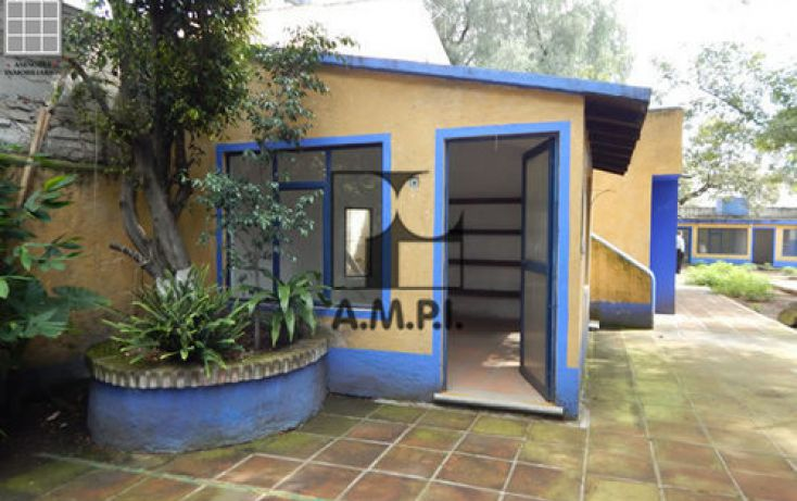 Foto de terreno habitacional en venta en, san lorenzo huipulco, tlalpan, df, 2021299 no 05