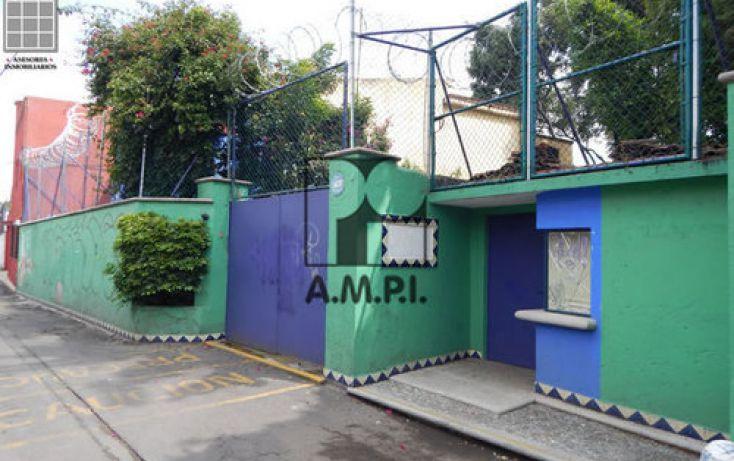 Foto de terreno habitacional en venta en, san lorenzo huipulco, tlalpan, df, 2021299 no 07