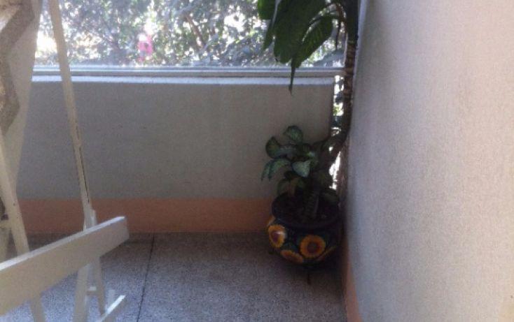 Foto de departamento en renta en, san lorenzo huipulco, tlalpan, df, 2027437 no 05
