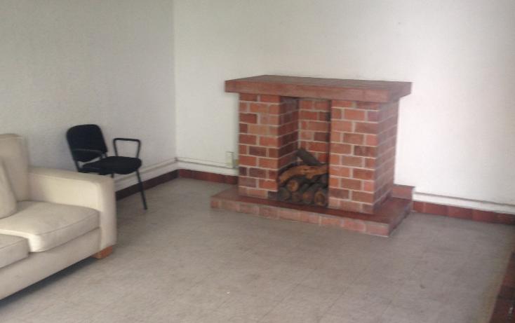 Foto de casa en renta en  , san lorenzo huipulco, tlalpan, distrito federal, 1265225 No. 02