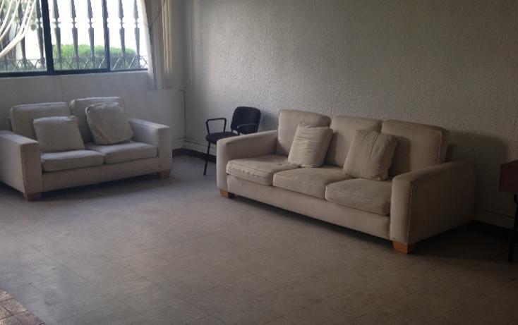 Foto de casa en renta en  , san lorenzo huipulco, tlalpan, distrito federal, 1265225 No. 05