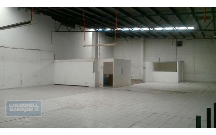 Foto de nave industrial en renta en  , san lorenzo huipulco, tlalpan, distrito federal, 1850546 No. 02