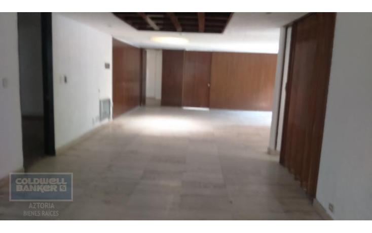 Foto de oficina en renta en  , san lorenzo huipulco, tlalpan, distrito federal, 1850548 No. 08