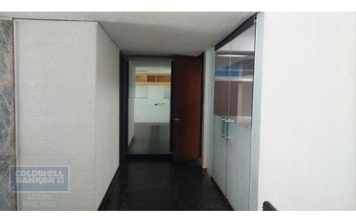 Foto de oficina en renta en  , san lorenzo huipulco, tlalpan, distrito federal, 1850548 No. 09