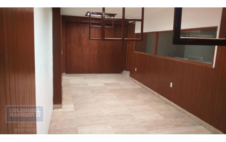 Foto de oficina en renta en  , san lorenzo huipulco, tlalpan, distrito federal, 1850548 No. 12
