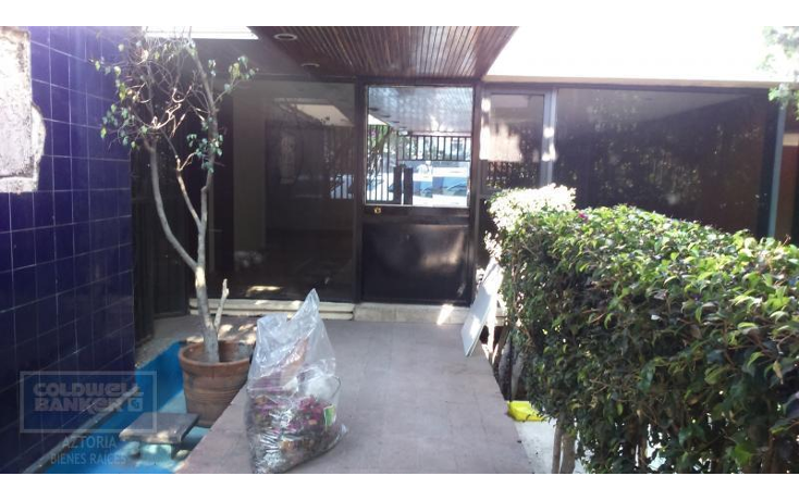 Foto de oficina en renta en  , san lorenzo huipulco, tlalpan, distrito federal, 1850548 No. 15
