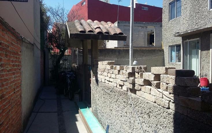 Foto de terreno habitacional en venta en  , san lorenzo huipulco, tlalpan, distrito federal, 1894012 No. 03