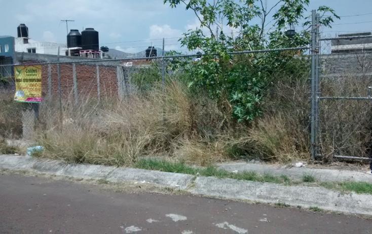 Foto de terreno habitacional en venta en, san lorenzo itzicuaro, morelia, michoacán de ocampo, 1085733 no 01