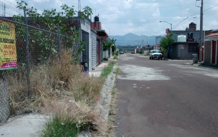 Foto de terreno habitacional en venta en, san lorenzo itzicuaro, morelia, michoacán de ocampo, 1085733 no 02