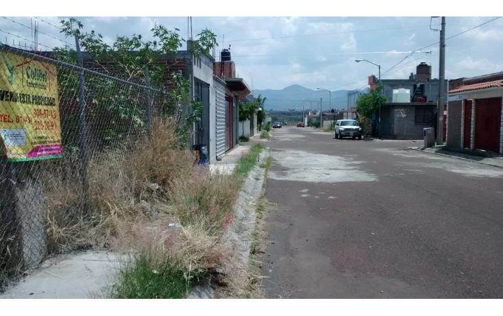 Foto de terreno habitacional en venta en  , san lorenzo itzicuaro, morelia, michoacán de ocampo, 1085733 No. 02