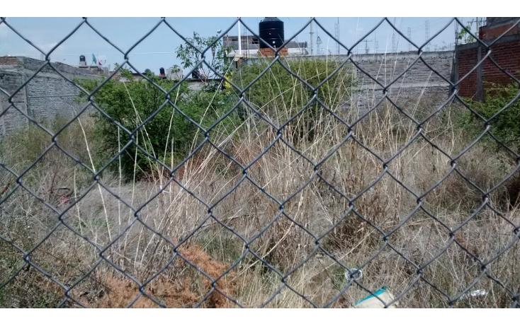 Foto de terreno habitacional en venta en  , san lorenzo itzicuaro, morelia, michoacán de ocampo, 1085733 No. 03