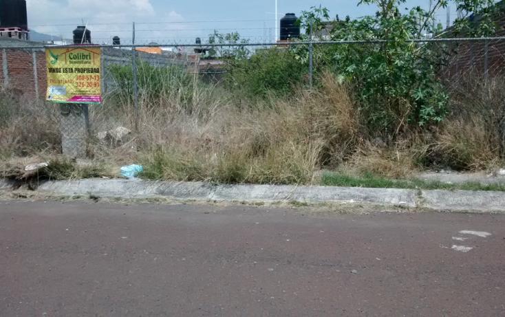 Foto de terreno habitacional en venta en, san lorenzo itzicuaro, morelia, michoacán de ocampo, 1085733 no 05