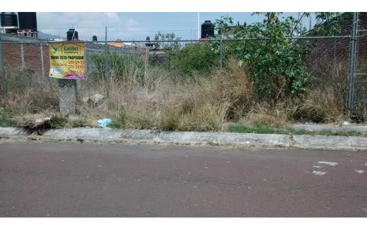 Foto de terreno habitacional en venta en  , san lorenzo itzicuaro, morelia, michoacán de ocampo, 1085733 No. 05