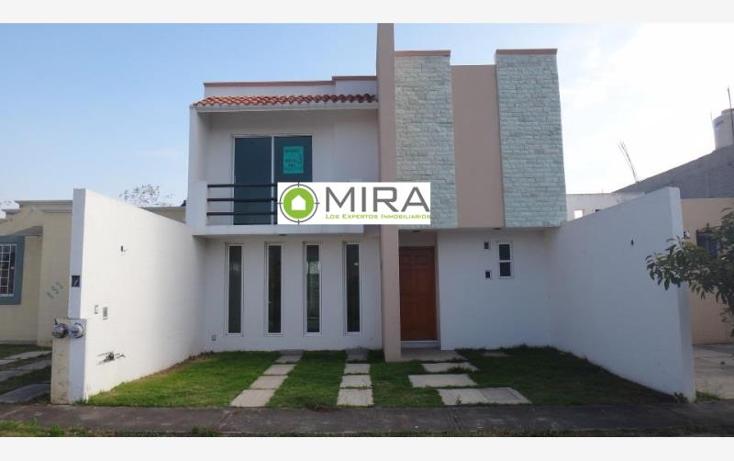 Foto de casa en venta en  , san lorenzo itzicuaro, morelia, michoac?n de ocampo, 1901800 No. 01