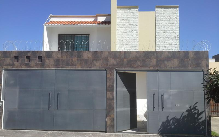 Foto de casa en venta en  , san lorenzo itzicuaro, morelia, michoac?n de ocampo, 1901800 No. 02