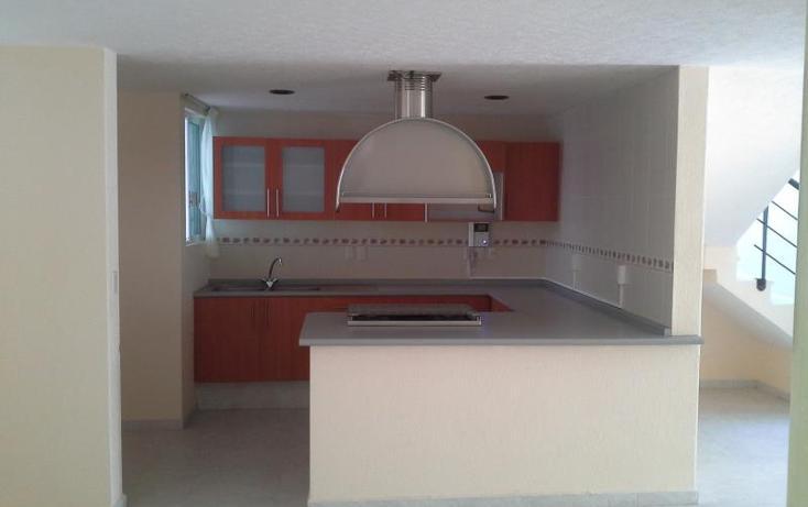 Foto de casa en venta en  , san lorenzo itzicuaro, morelia, michoacán de ocampo, 2708934 No. 06