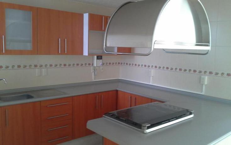 Foto de casa en venta en  , san lorenzo itzicuaro, morelia, michoacán de ocampo, 2708934 No. 07