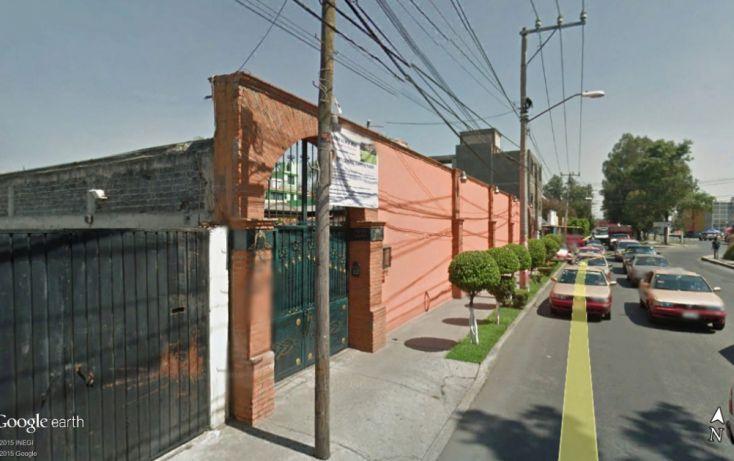 Foto de terreno habitacional en venta en, san lorenzo la cebada, xochimilco, df, 1296555 no 02