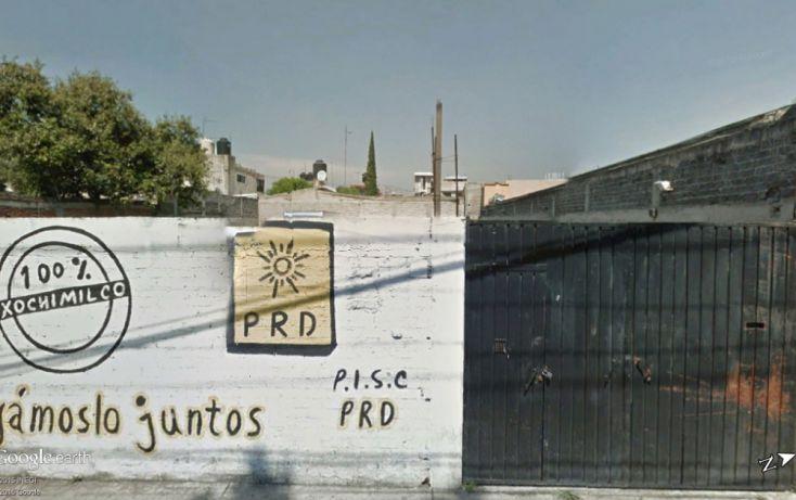 Foto de terreno habitacional en venta en, san lorenzo la cebada, xochimilco, df, 1296555 no 03