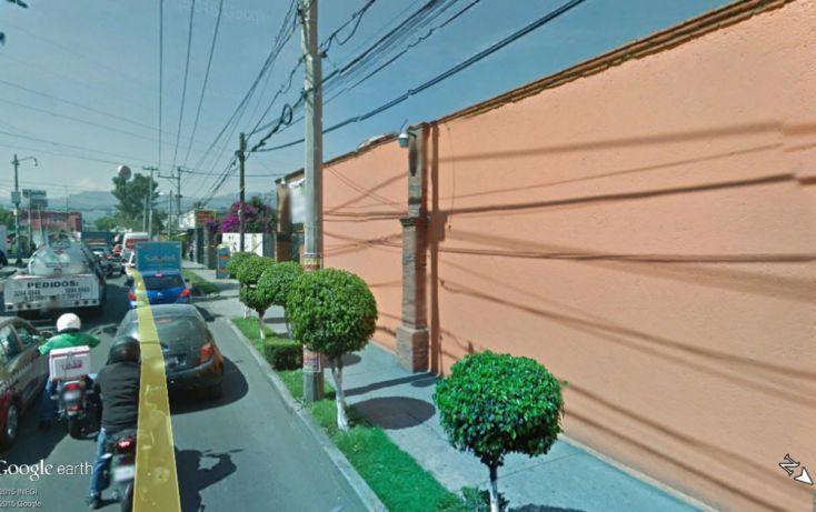 Foto de terreno habitacional en venta en, san lorenzo la cebada, xochimilco, df, 1296555 no 04