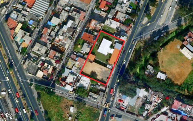 Foto de terreno habitacional en venta en, san lorenzo la cebada, xochimilco, df, 1296555 no 07