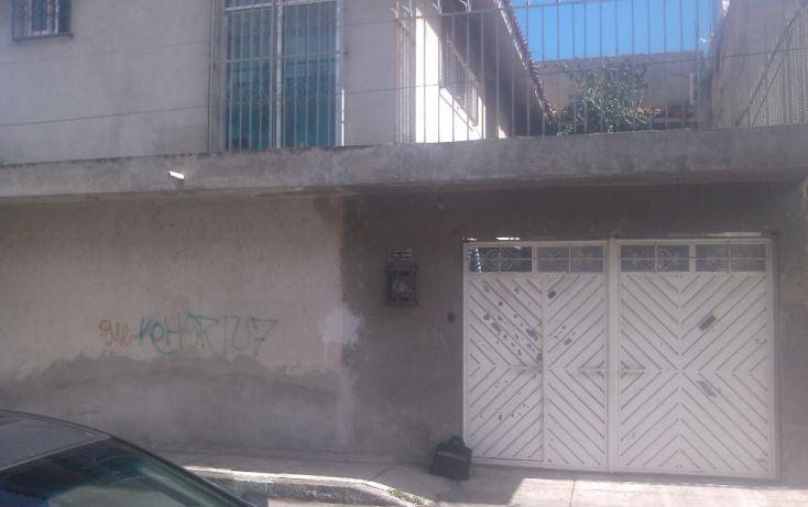 Foto de casa en venta en, san lorenzo la cebada, xochimilco, df, 1578538 no 01